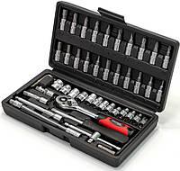 Набор инструментов 46 ед. Profline 60465