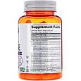 """Бета-аланін NOW Foods, Sports """"Beta-Alanine"""" м'язова витривалість, 750 мг (120 капсул), фото 2"""
