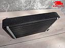 Радиатор отопителя ВАЗ 2101, 2102, 2103, 2104, 2105, 2106, 2107 (ДК) 2101-8101050, фото 4