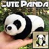 "Няшная панда - ""Cute Panda"" - 17 х 10 см. + Подарочный пакет!"
