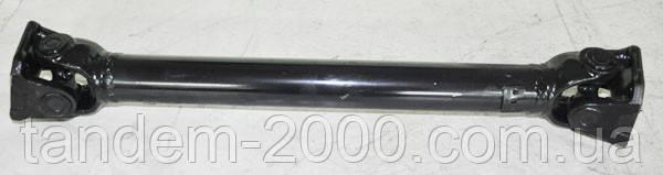 Вал карданный передн.вед.моста 72-2203010А2