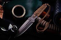 Метательный нож - практичный, надёжный, компактный, фото 1