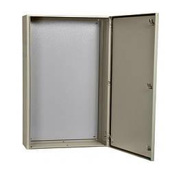 Щит металевий ЩМП-6-0 74 У2 IP54 ІЕК 1200х750х300