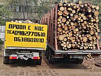 Сосновые дрова Киев.