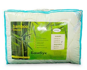 Одеяло Leleka-Textile Бамбук 172х205 см, фото 2
