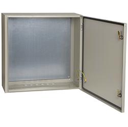 Корпус металевий ЩМП-6.6.2-0 У2 IP54 ІЕК 600х600х250