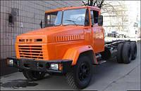 Лобовое стекло КРАЗ 250 триплекс
