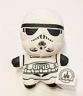 Штурмовик  Мягкая игрушка Star Wars Звездные войны 22 см, фото 1