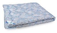 Одеяло Leleka-Textile Лебяжий пух 140х205см, фото 1