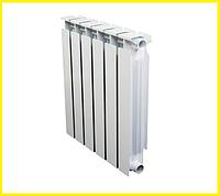 Радиатор биметаллический Alltermo 7 96/500