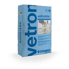Клей для стеклоблоков Vetromix \10кг