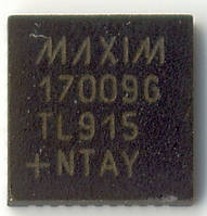 Микросхема MAXIM 17009G MAX17009