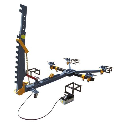 Рихтовочный стапель (стенд) передвижной VE-700