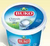 Крем-Сыр Буко 1,5 кг (код 06856)