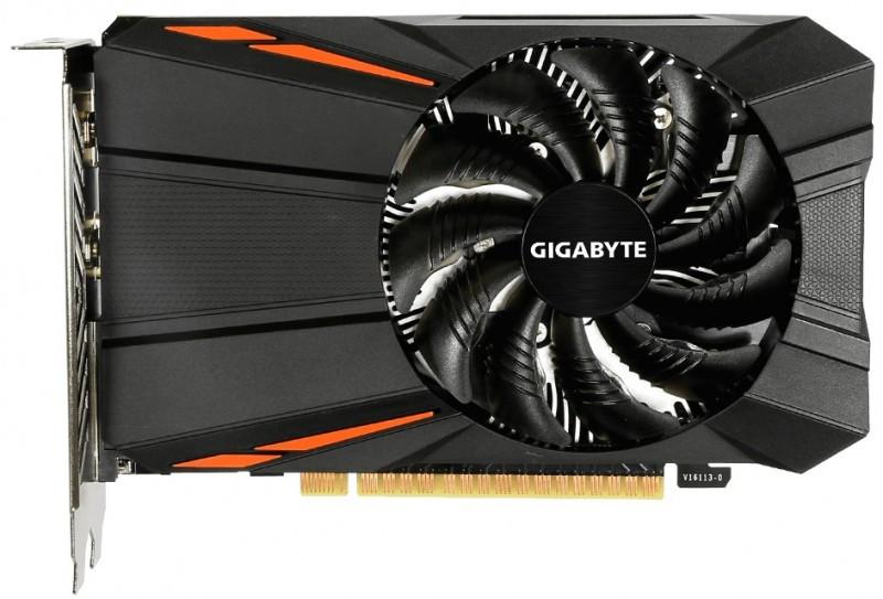 Gigabyte GTX1050   2Gb GDDR5 DVI HDMI