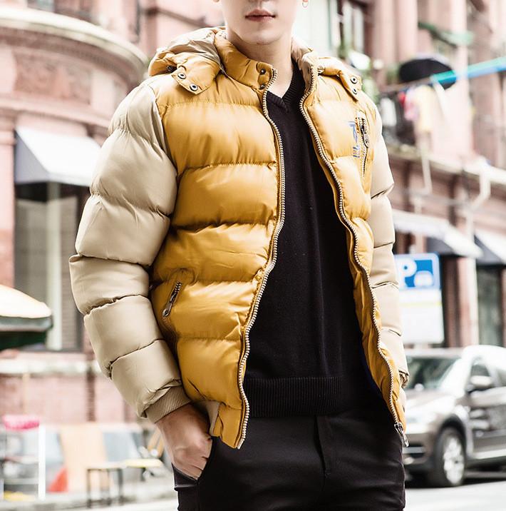 Мужская куртка AL-6570-65