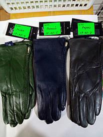 Перчатки женские кожаные размер 6,5-8,5 (от 10 шт)