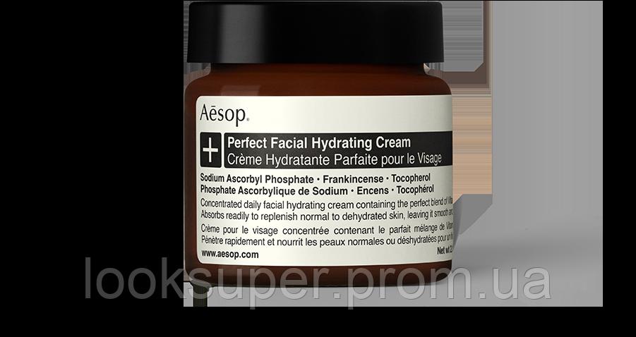 Идеальный увлажняющий крем для лица Aesop Perfect Facial Hydrating Cream 60ml