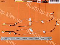 Шлейф матрицы Asus S300 S300CA S300KI S300K S400 S400CA S400C (40pin, Original)
