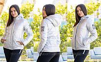 Куртка осень-зима  BN-6313 р:48-50,52-54 077586