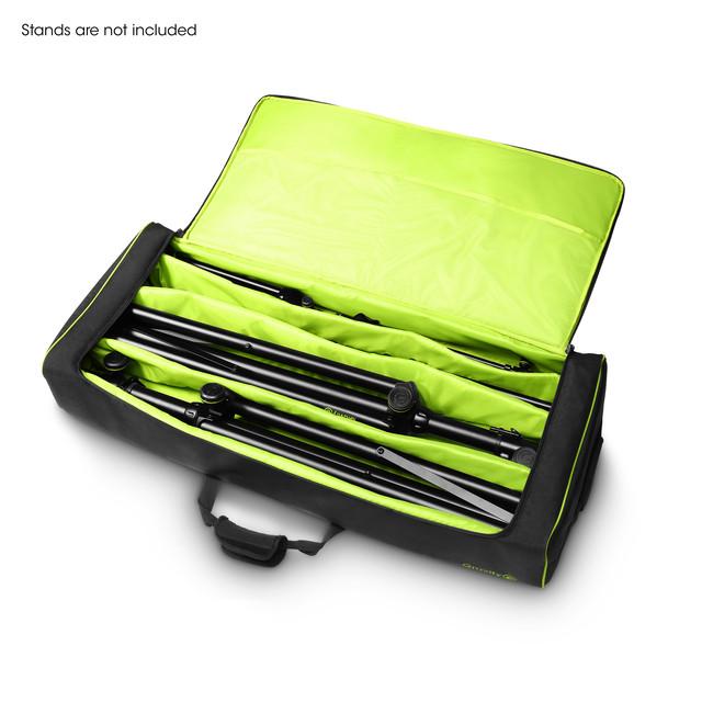 Транспортировочная сумка для двух спикерных стоек GBGSS2MS2B