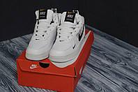 Кроссовки спортивные женские Nike Air Force 1 Mid LV8 кросовки зимние