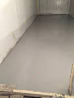 Полиуретан-цементное толстослойное напольное покрытие ЦЕМЕЗИТ УР 69