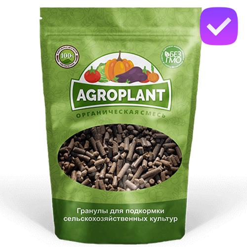 AGROPLANT (АгроПлант) || Биоудобрение