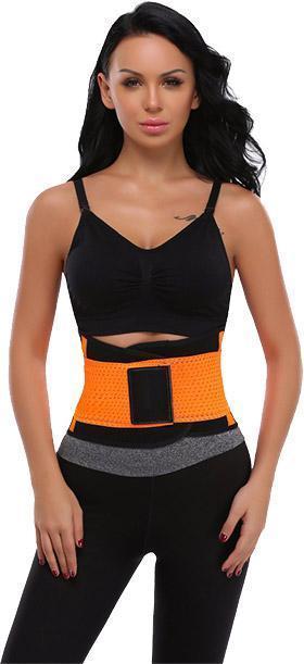 Extreme power belt - пояс для похудения и коррекции фигуры