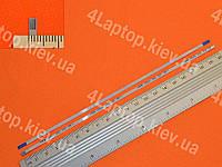 Шлейф кнопки включения для ноутбука ASUS 4pin*200mm*0.5mm прямой