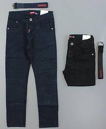 Котоновые, вельветовые брюки для мальчиков