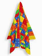 Детское пляжное полотенце Emmer Lego 70*140
