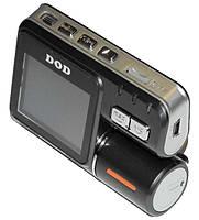 Відеореєстратор Dod X6 (2 камери)