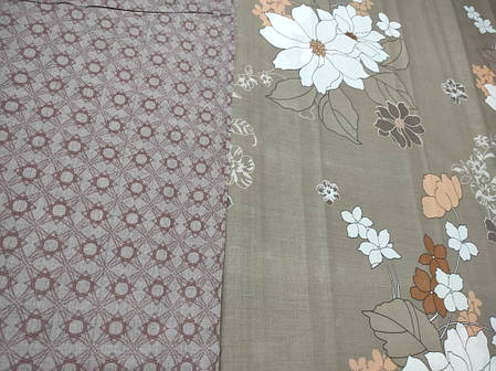 Постельное белье Жасмин бязь ТМ Комфорт-текстиль Семейный, фото 2