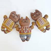 Украинские игрушки ручной работы.
