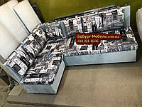 Кухонний куточок зі спальним місцем на замовлення Бровари, фото 1