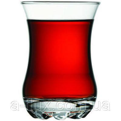 Набор стаканов 6х110мл для чая Pasabahce 42411