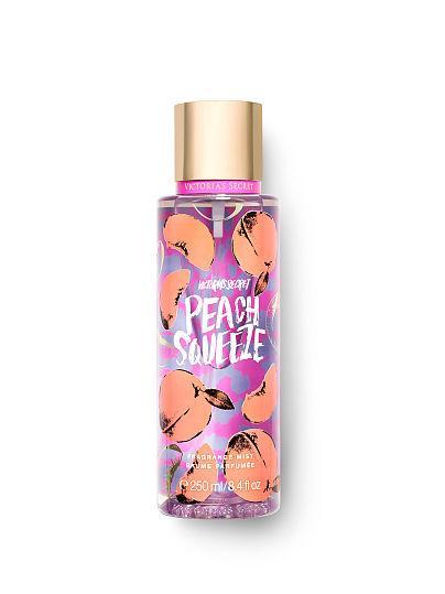 Спрей для тела Victoria's Secret Peach Squeeze