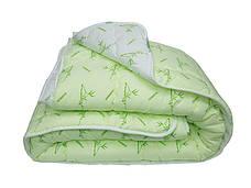Одеяло Leleka-Textile Бамбук Премиум 172х205 демисезонное, фото 2