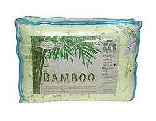 Одеяло Leleka-Textile Бамбук Премиум 172х205 демисезонное, фото 3