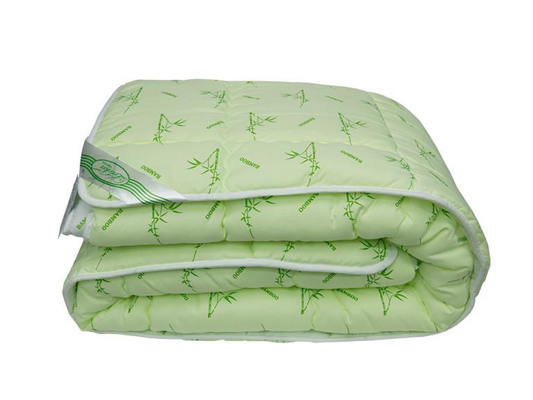 Одеяло Leleka-Textile Бамбук Премиум 172х205 демисезонное