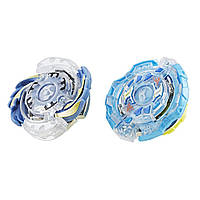 Игровой набор Hasbro Beyblade 2 Волчка Jormuntor j2 and Fengriff f2 (B9491-C2356)