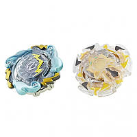 Игровой набор Hasbro Beyblade 2 Волчка Treptune and Nepstrius (B9491-C2285)