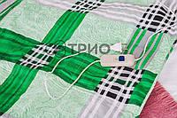 Электропростынь двухспальная 150x120 см, Трио, фото 1