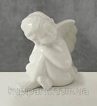 Статуетка янголятко h11cm 1252100