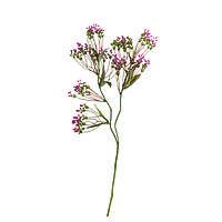 Декор Asa ветка с цветками 43 см 66675444