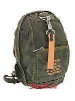 Рюкзак городской (Deployment bag 6) MIL-TEC Olive, 15 литров 14039001
