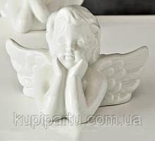 Статуэтка ангел бюст L19 cm Гранд Презент 1274800
