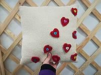 Подушка ко Дню Святого Валентина, фото 5