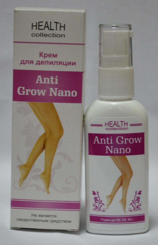 Anti Grow Nano Крем для депіляції ViP